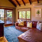 Turaco Lounge