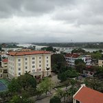 Photo de Thai Binh Hotel 2