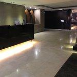 Photo de Hotel Zenit Pamplona