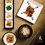 Shiro Restaurant & Bar