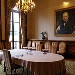 The Churchill Suite