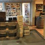 Photo of Cantillon Brewery