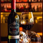 We serve beautiful local and imported wines.