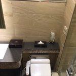 Photo de Beauty Hotels Taipei - Hotel Bfun
