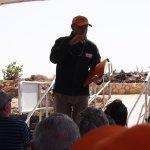 Foto de Yardie Creek Boat Tours