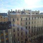 Albert Hotel Foto