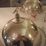 Foto de Garden Restaurant - Grand Hotel Eastbourne