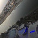 Photo de Novotel Abu Dhabi Gate