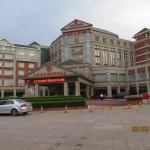 Photo de Loong Palace Hotel & Resort