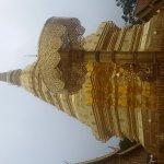 Fotografie: Wat Phrathat Doi Tong