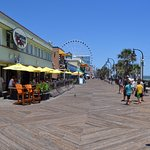 Ocean Front Bar & Grill, The Boardwalk, Myrtle Beach
