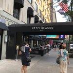 Foto de Hotel Beacon