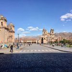 Photo de Plaza de Armas (Huacaypata)