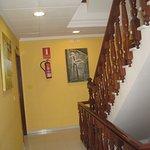 Photo de Hotel Ria Toxa