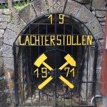 19 Lachter Stollen