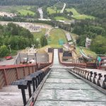 Olympic Ski Jump Complex Foto