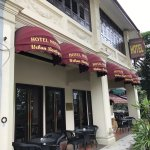 Hotel Nostalgia Foto