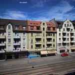 Mercure Stoller Zürich Foto