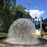 Linnanmaki Amusement Park Foto
