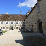Photo of Hotel Chateau de la Berchere