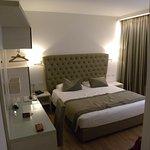 Φωτογραφία: Hotel Villa Costanza