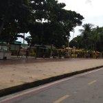 Photo of Beira Mar Avenue