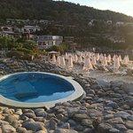 Photo de Hotel Hermitage -- Portoferraio