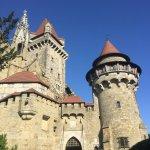 Medieval Castle, Vienna Day Trip from Prague