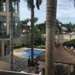 The Avenue Plaza Hotel Photo