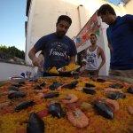 Photo of Oasis Seville