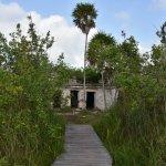 Sian Ka'an Biosphere Reserve Foto