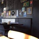 Foto van Café Bel Air