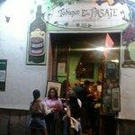 Foto de Tabanco El Pasaje