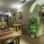 Cafe Creperie Pod Vezi