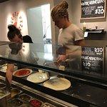 Photo de Comet Pizza