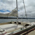 Enjoy Tomales Bay in style!