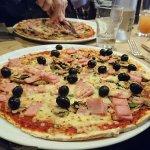 Foto de Pizza Pino