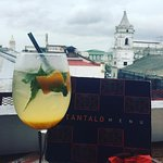 Tantalo Hotel / Kitchen / Roofbar Foto