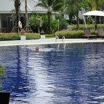 TUI Sensimar Khaolak Beachfront Resort Foto