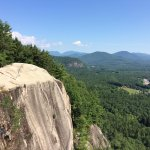 Cathedral Ledge