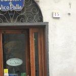 Antica Osteria di Vico Palla Foto