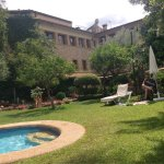 Foto de Hotel Son Sant Jordi
