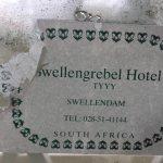 Photo de Swellengrebel Hotel