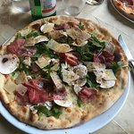 Photo of Pizzeria La Locanda Sonamour