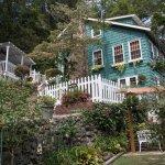 Foto de Laurel Springs Lodge B&B