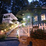 Foto de Laurel Springs Lodge B&B