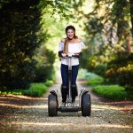 Segway Events Tatton Park