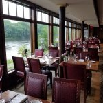 Black Bass Hotel Restaurant Foto