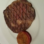 New York Steakhouse - at the JW Marriott Hotel Bangkok