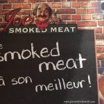 Photo de Joe Smoked Meat
